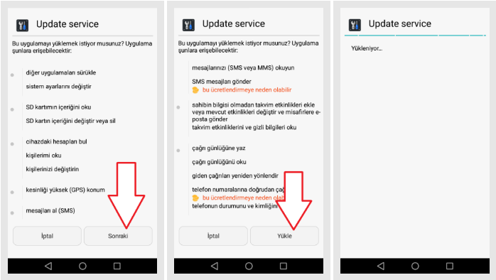 telefon takip programı android ücretsiz kurma