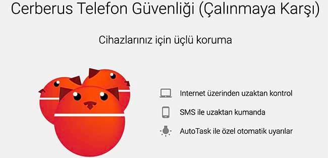 cerberusTR