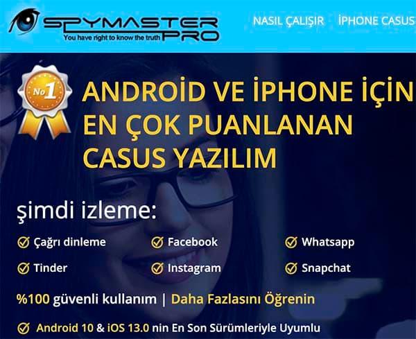 spymasterTR